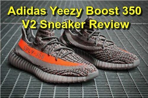 Adidas Yeezy Boost 350 V2 2016 Sneaker Review