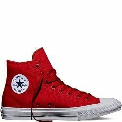 Converse Chuck Taylor All Star 2 Sneaker Review My Honest