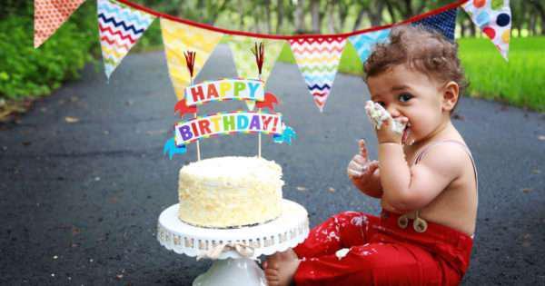 Easy kids birthday cakes which look impressive | Beanstalk Mums