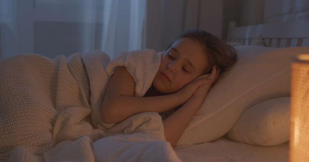 Child sleep environment   Beanstalk Single Mums