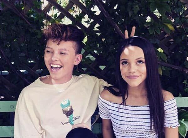 Is Jacob Sartorius Gay? His dating life and girlfriend in 2020 ...