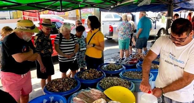 Eat like a local, mazatlan food tour