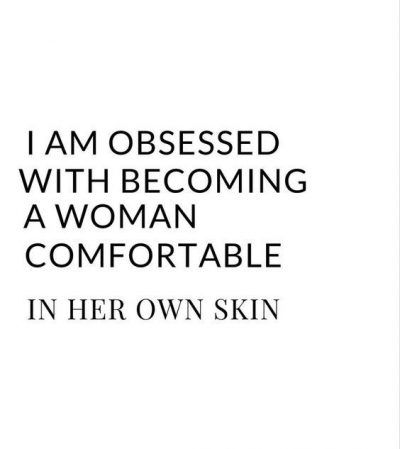 Beautiful Skin Quotes