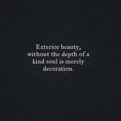 Beautiful Soul Quote
