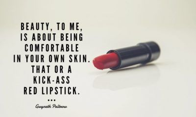 Beauty Means Healthy Skin